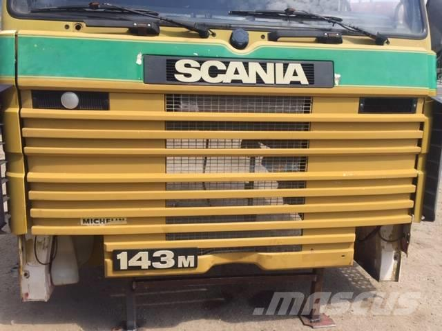 Scania 143-450