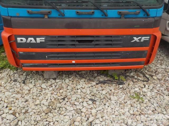 DAF XF 95 Hood 1400004/1309400/564005/XF5145