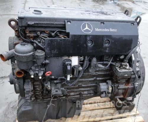 Mercedes-Benz Atego om 906