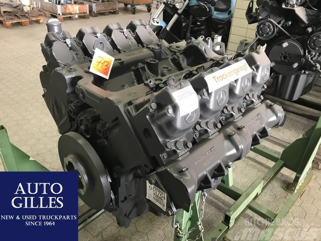 Mercedes-Benz OM 442 A / OM442A Rumpfmotor