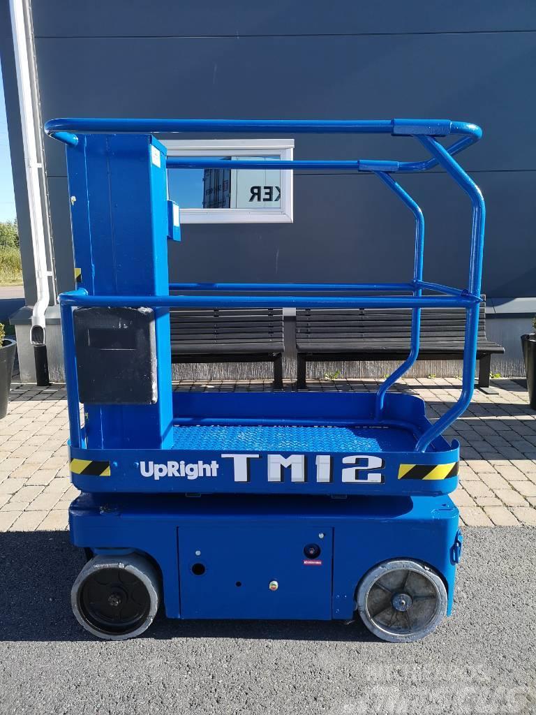 UpRight TM12