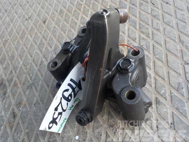 DAF XF105 Rocker shaft 1747591 1732551 1744670