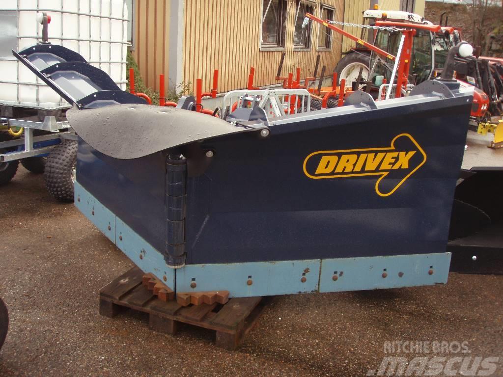 Drivex VB 3200-3P/BM