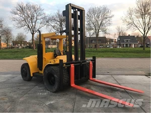 Hyster H 12.00