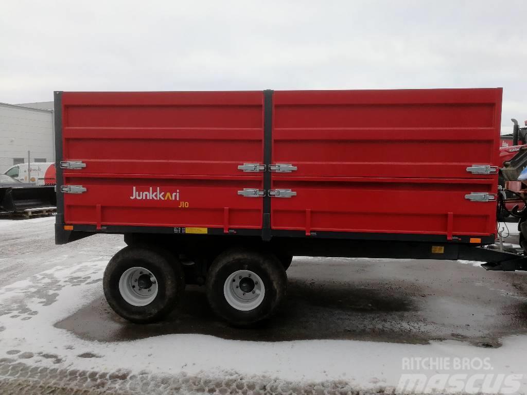 Junkkari J 10