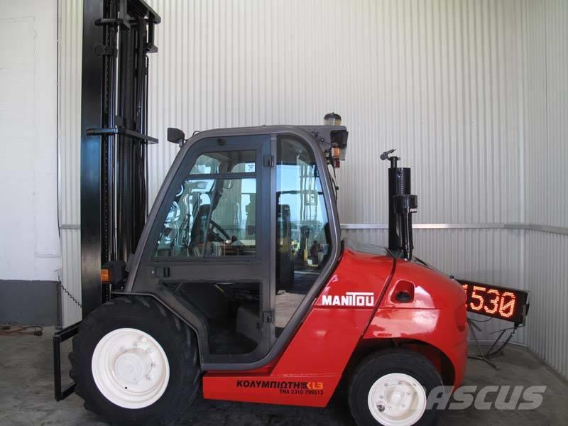 Manitou MS1 30D