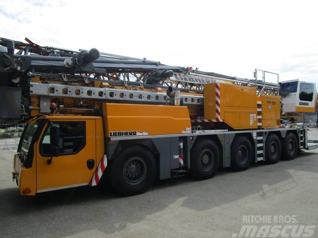 Liebherr MK140Plus