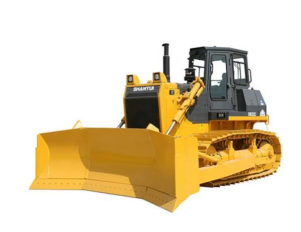 Shantui SD22C push coal bulldozer (new)
