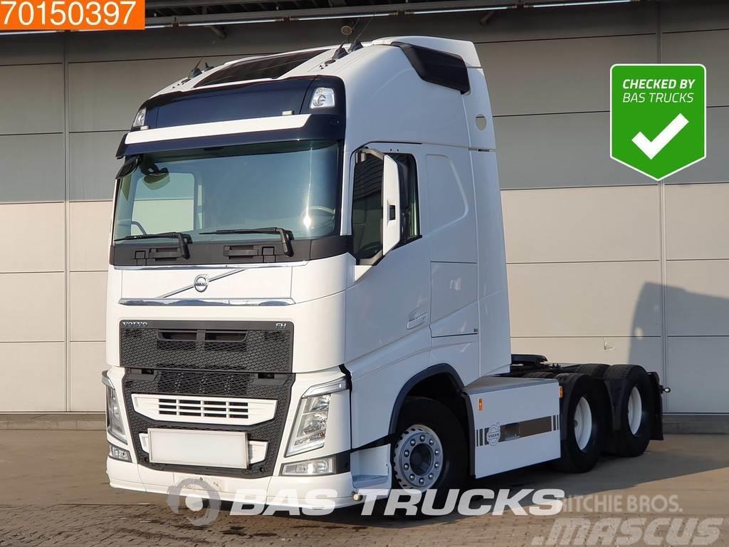 Volvo FH 500 6X2 XL VEB+ Liftachse
