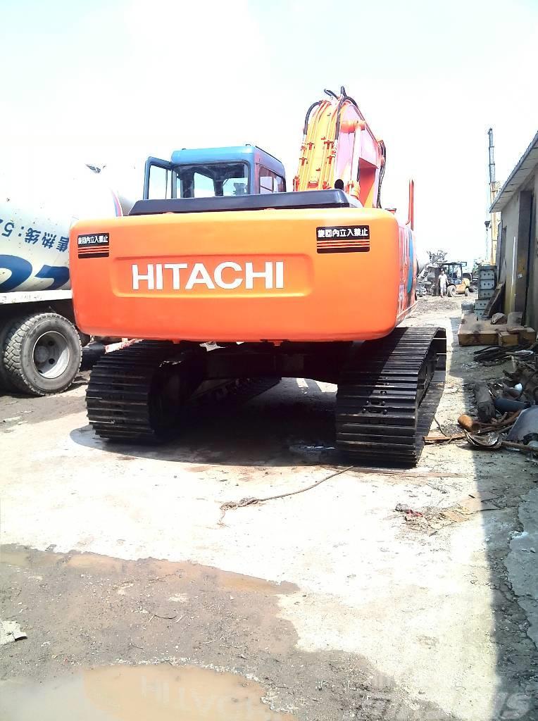 Hitachi EX 200 LC