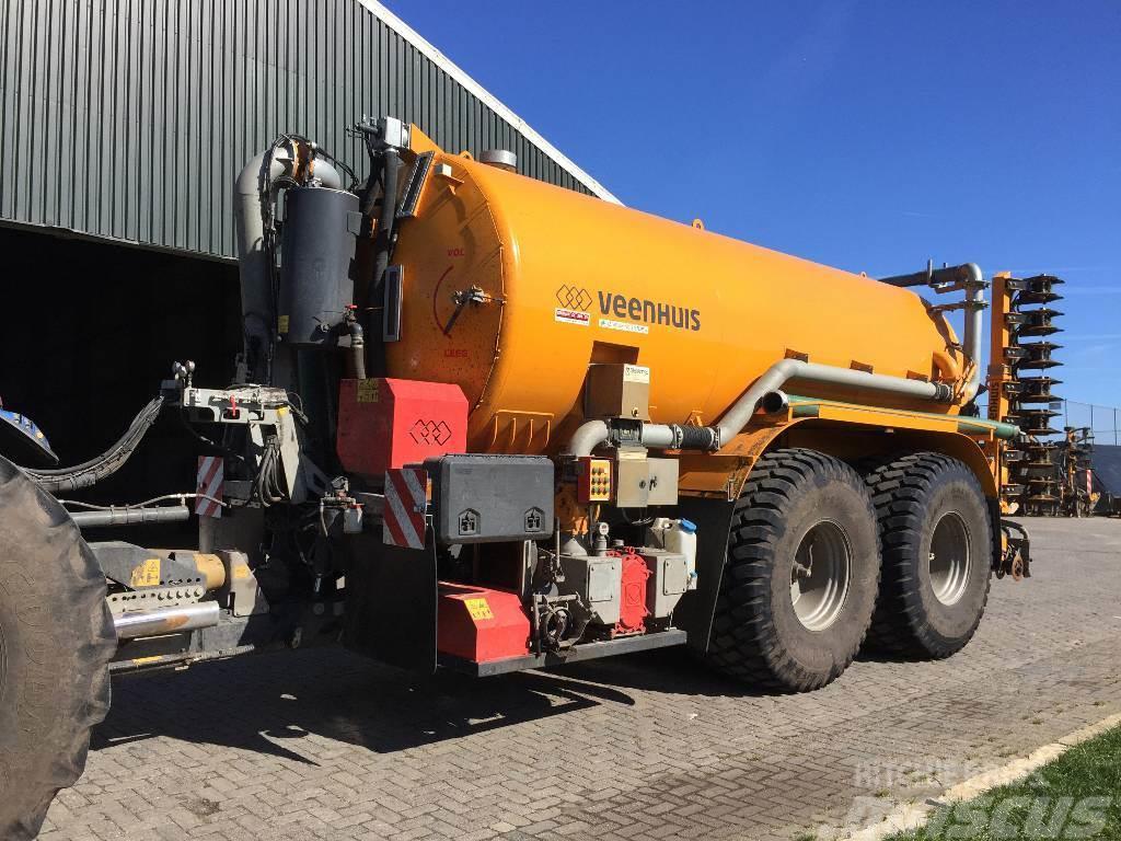 Veenhuis Premium 22.000 liter