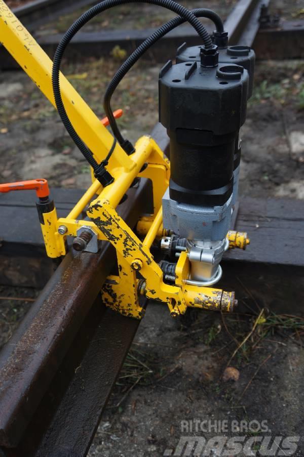 [Other] Elektric Rail Drilling Machine