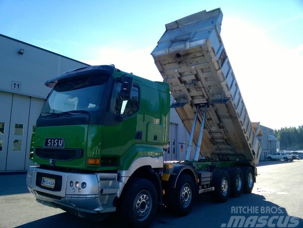 Sisu E12M-10x4-480