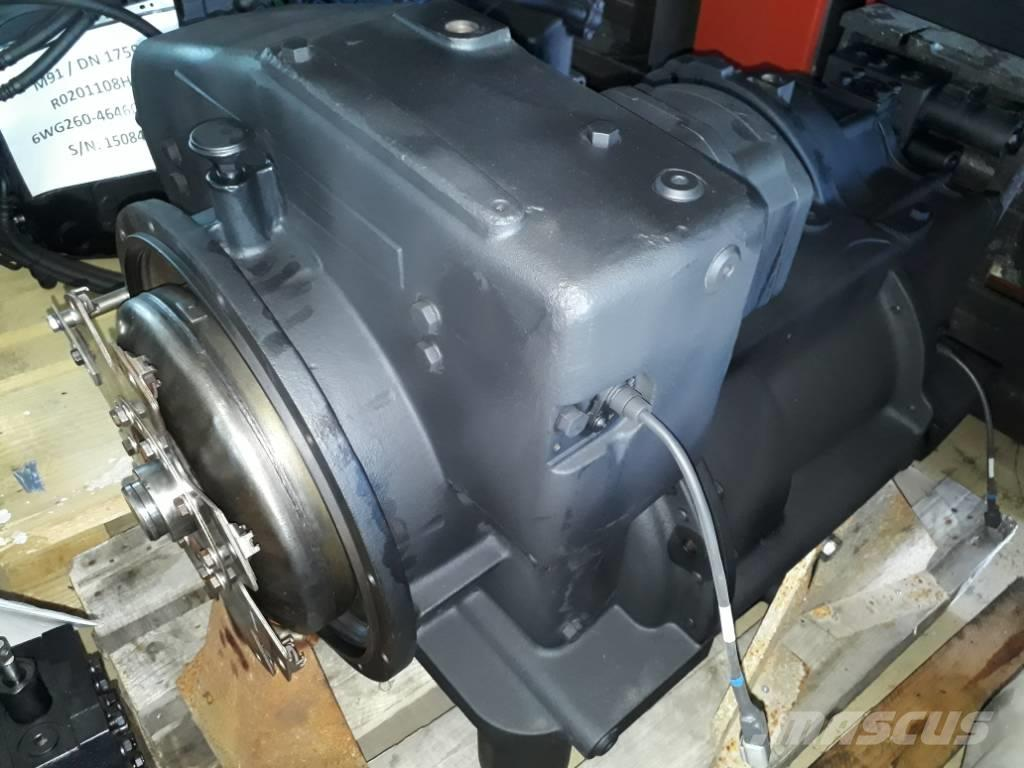 [Other] DANA 300TE13310-51