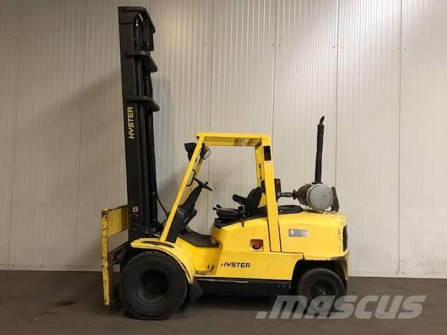 Hyster H 4.00 XM