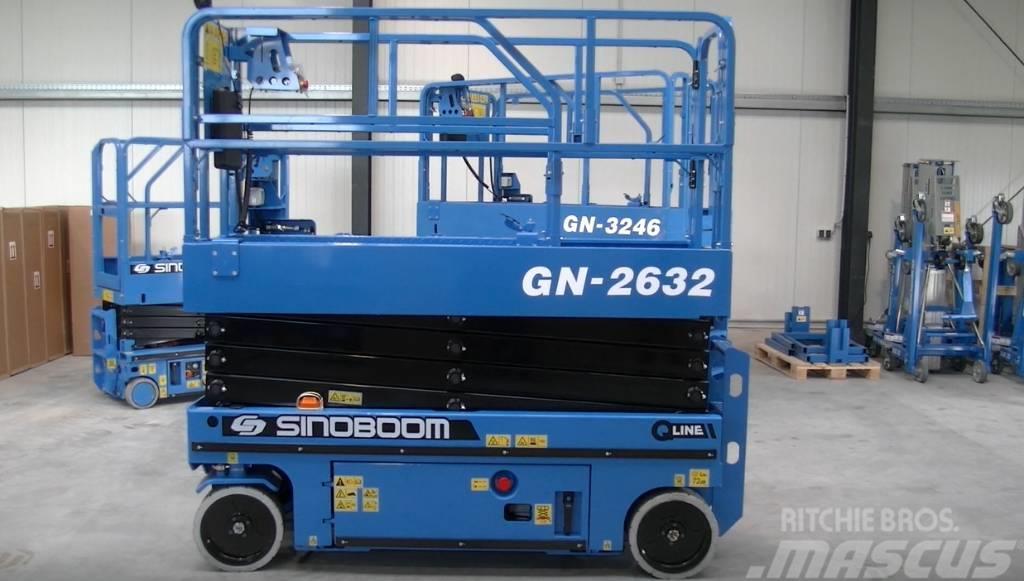 Sinoboom GN-2632