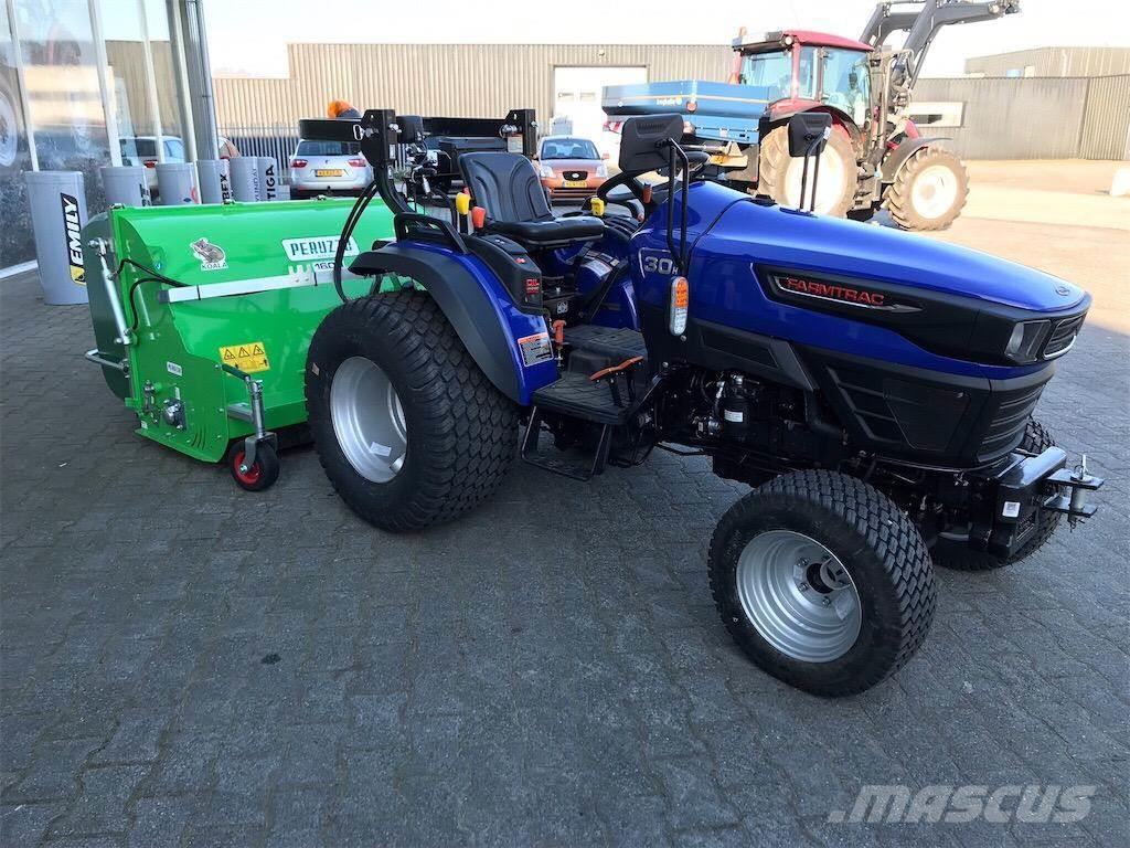 Farmtrac FT30 4WD