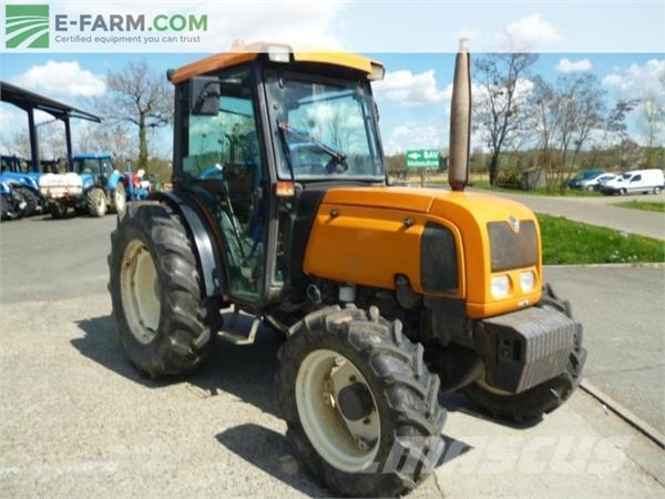 New Holland FRUCTUS 140