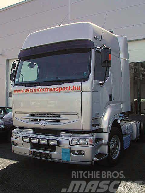 Renault Premium 420.19 T