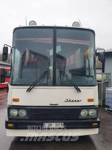 Scania K 112