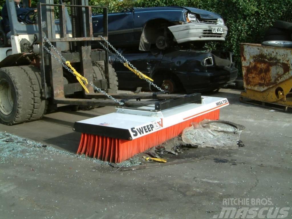 SweepEx Sopborste
