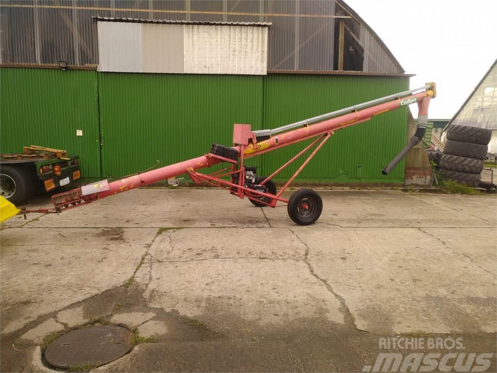 [Other] CanAgro 7,5 m mit Benzinmotor
