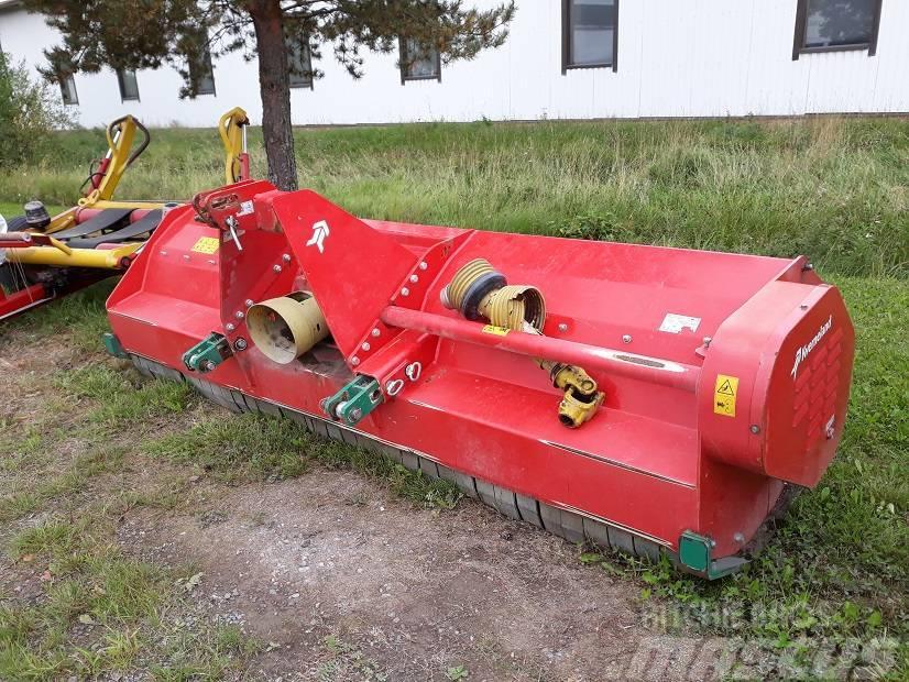 Kverneland FXN 320