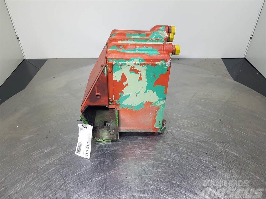 O&K L20I-AKG 2234227EZ-Oil cooler/Ölkühler/Oliekoeler