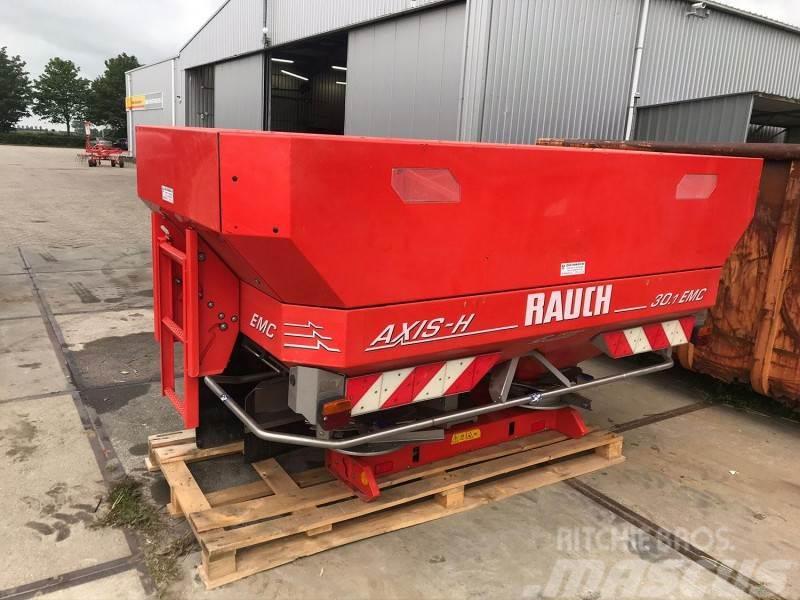 Rauch Axis H30.1 EMC-ISO