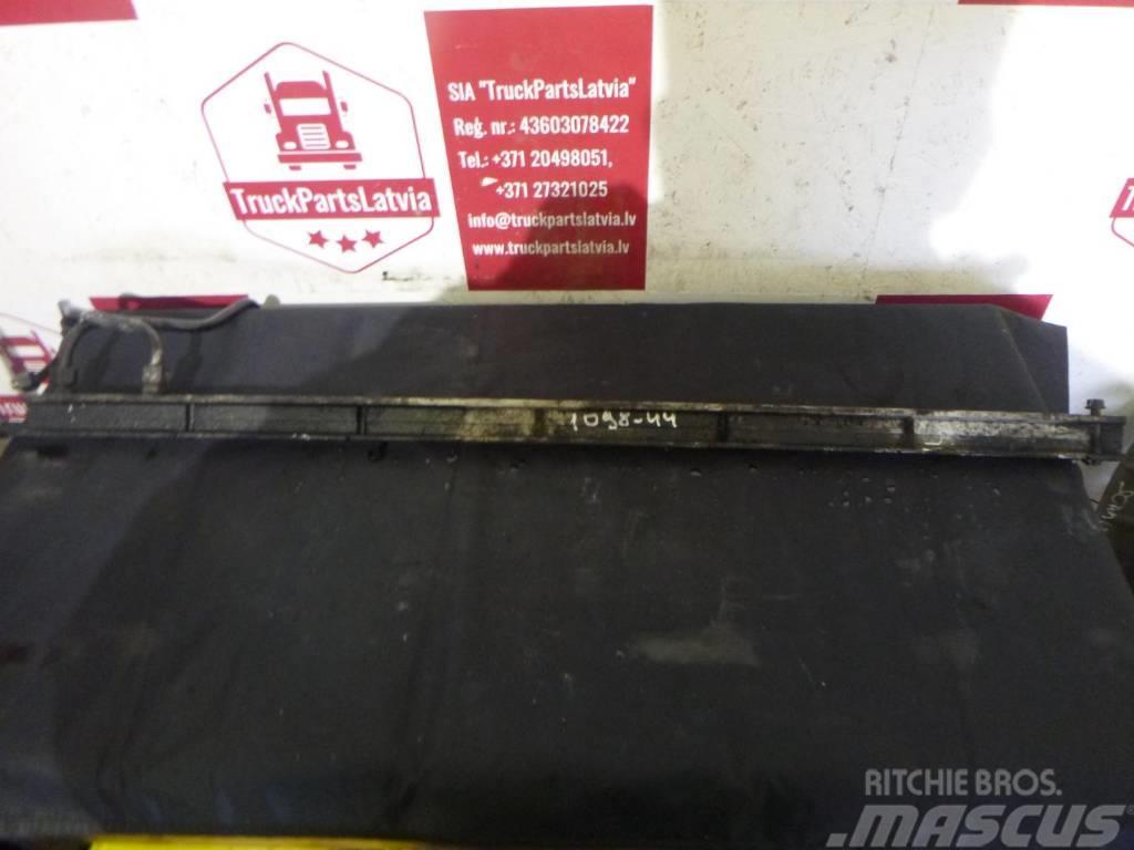 Scania R 440 Fuel rail 1864753