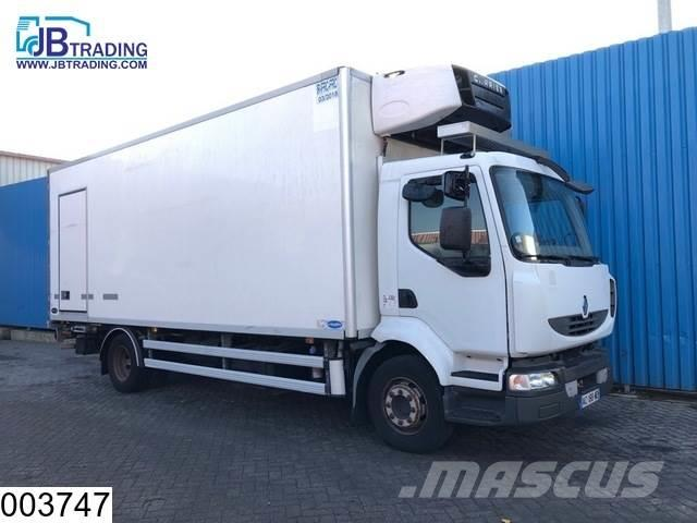 Renault Midlum 220 Dxi Aubineau, 3 Cool units, Manual, Air