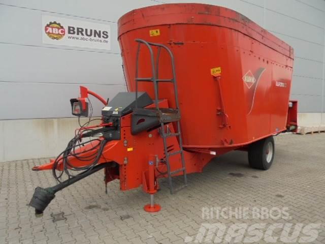 Kuhn EUROMIX I 2280
