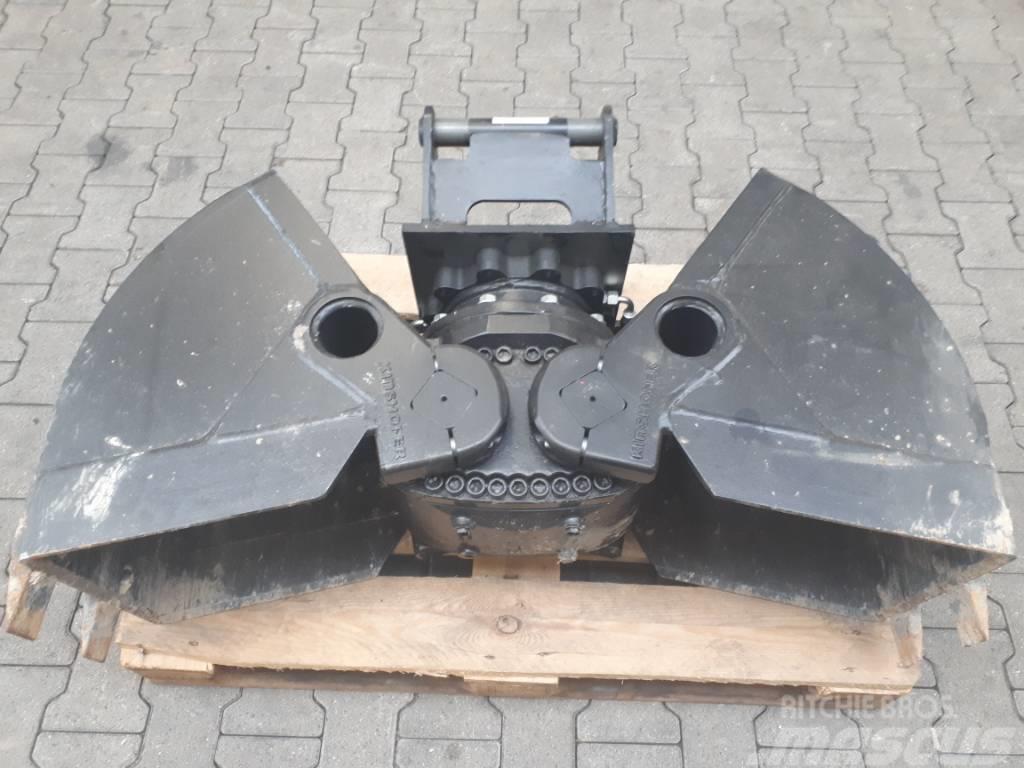 Kinshofer C07TR-40 HPX
