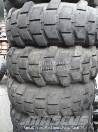 Michelin 16.00R20 XL - USED SN 30%