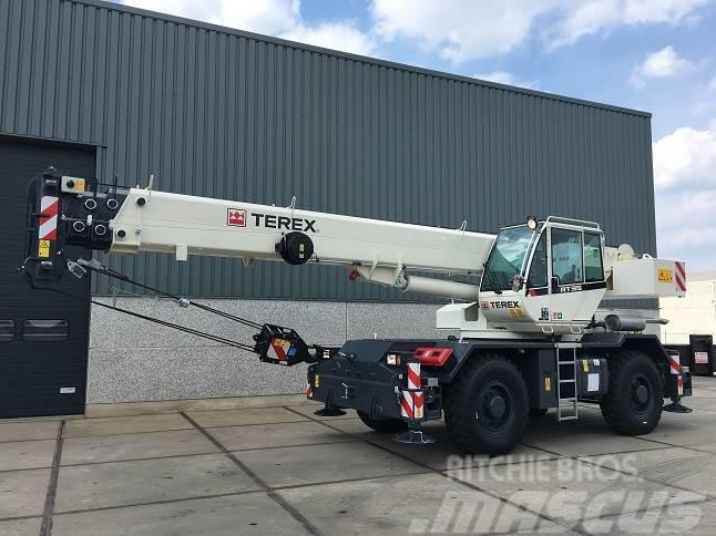 Terex RT 35