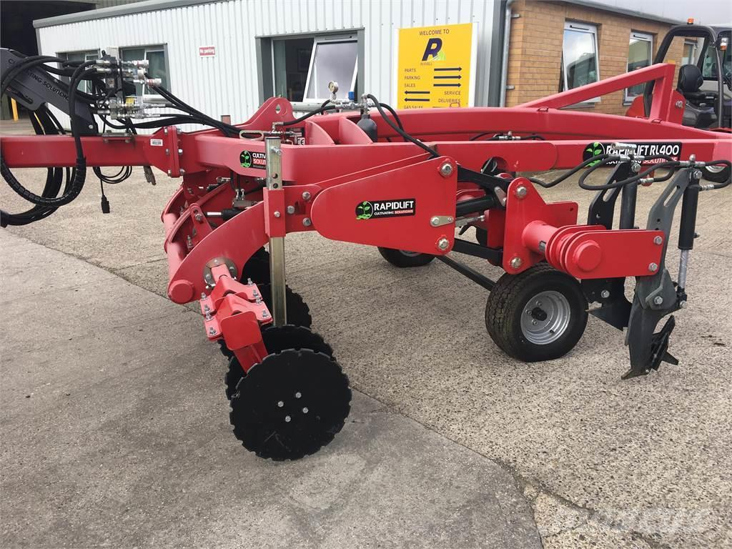 [Other] Cultivating Solutions Väderstad RL 400 Cultivator
