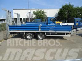 Humbaur HBTZ 105224