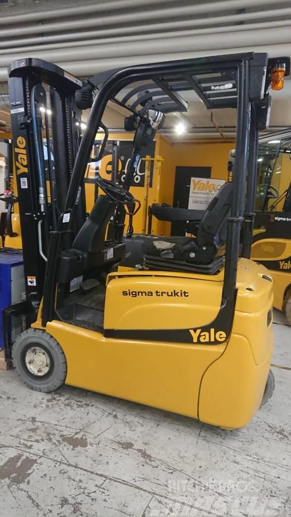 Yale ERP15VT