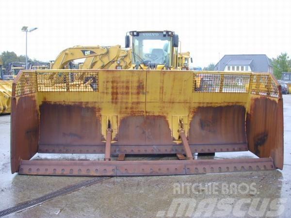 Caterpillar Balderson (64) 824/980 C/F/G/H blade - Schild