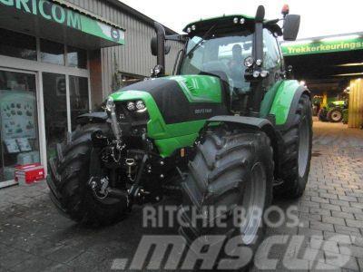 Deutz-Fahr Agrotron TTV 6.190