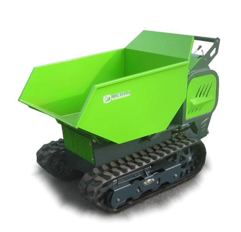 Merlo TF 35.7-115, 2017, Other agricultural machines