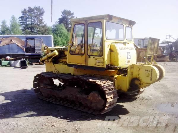 Caterpillar D5 complete or for parts