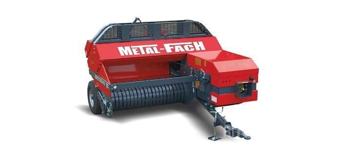 Metal-Fach Z 2690