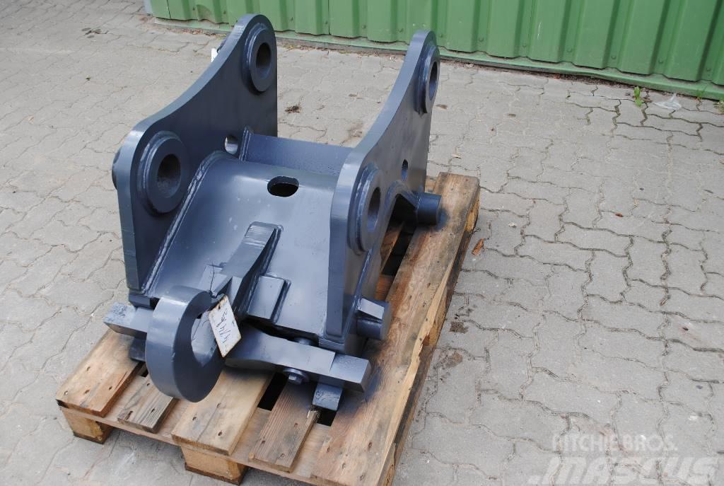 [Other] Verachtert-Schnellwechsler hydr. NEU CW45S/R320LNC