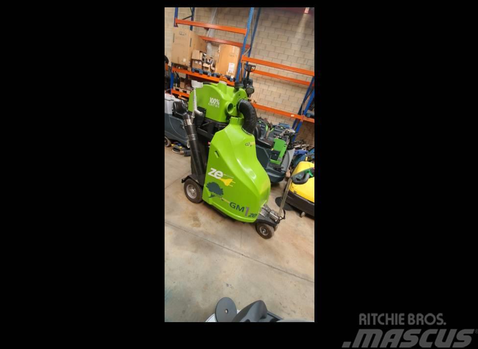 Tennant Green Machine GM1ze