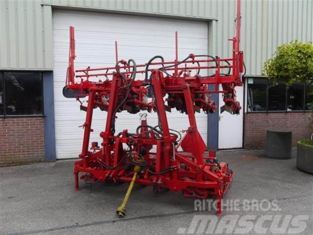 Gaspardo seeding machines V20 F12