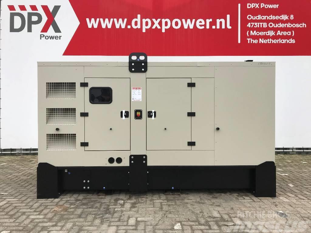 Iveco NEF67TM4 - 190 kVA Generator - DPX-17555