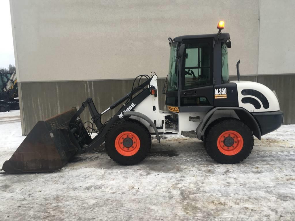 Bobcat AL 350