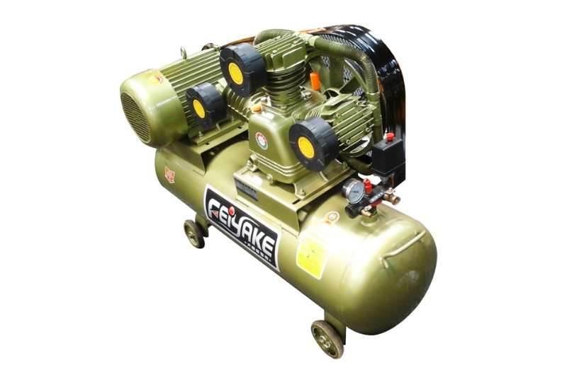 Sino Plant Compressor 380V 160L Tank