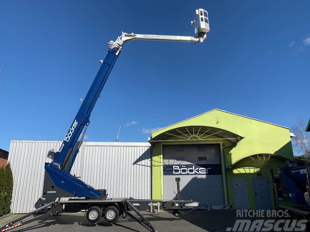 Bocker AHK 36/2400